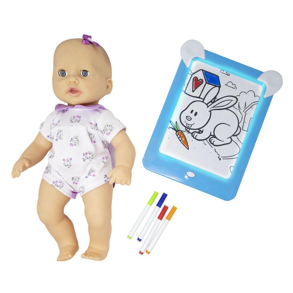 Muñeco-plastico-Cicciobello-dibujitos