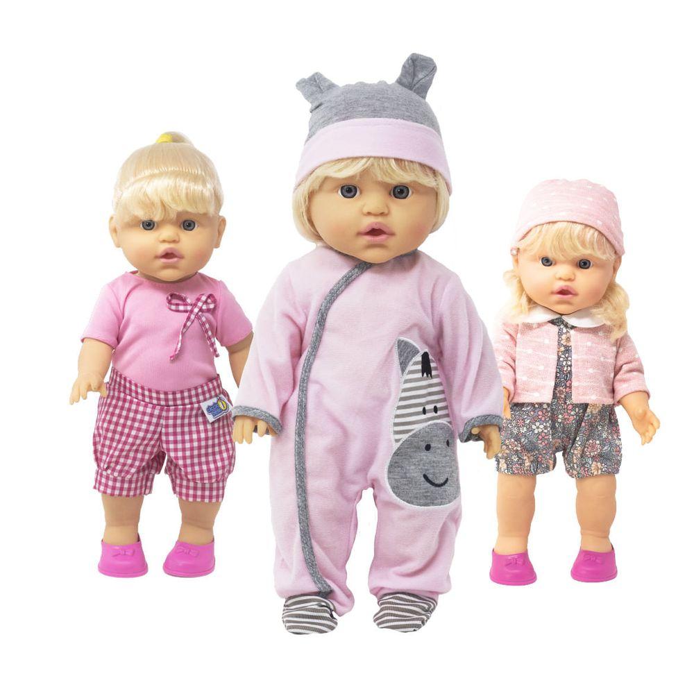 Muñeca-plastica-Cicciobello-ropitas-divertidas-surtido