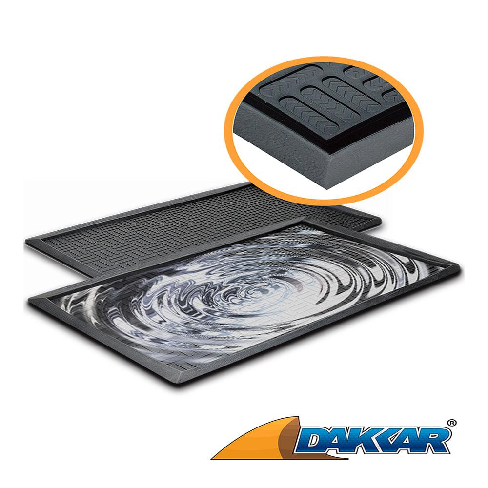 Juego-de-alfombra-Dakkar-desinfeccion-industrial---Color--Negro