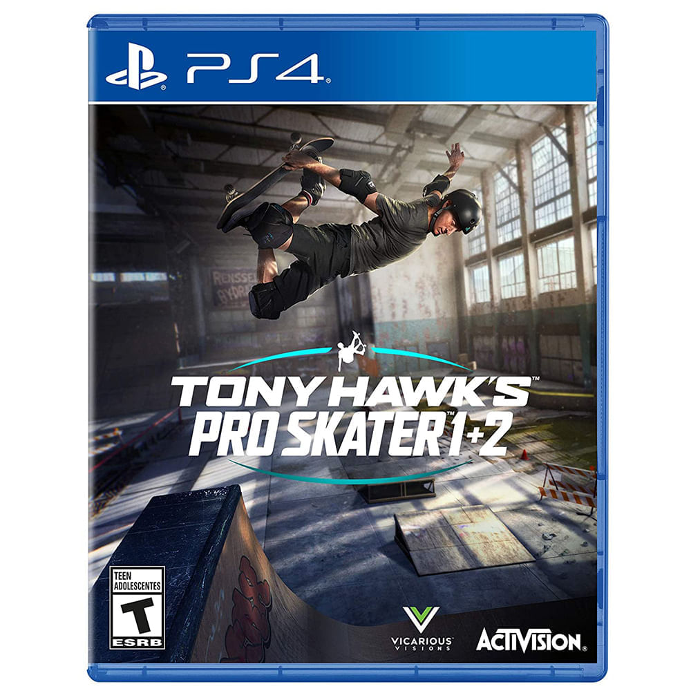 Video-juego-PS4-tony-hawks-pro-skater-12