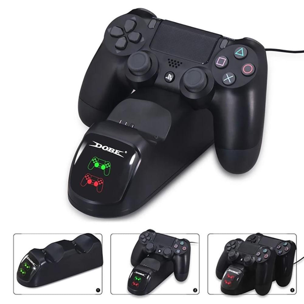 Cargador-de-palancas-de-PS4-doble