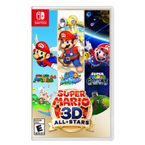 Video-juego-Super-Mario-3D-All-Stars-Nintendo-Switch