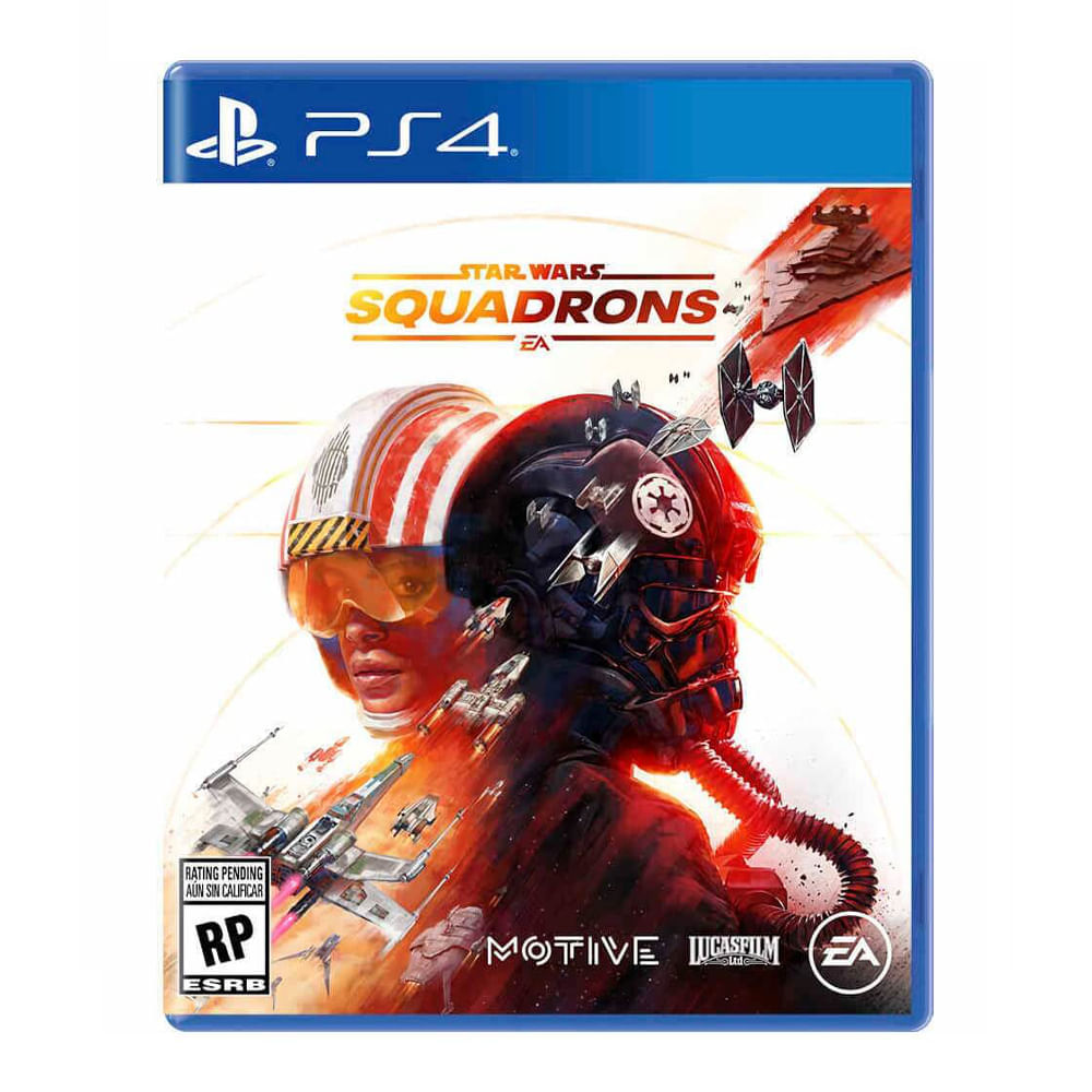 Video-juego-PS4-Star-Wars-Squadrons-EA-Games