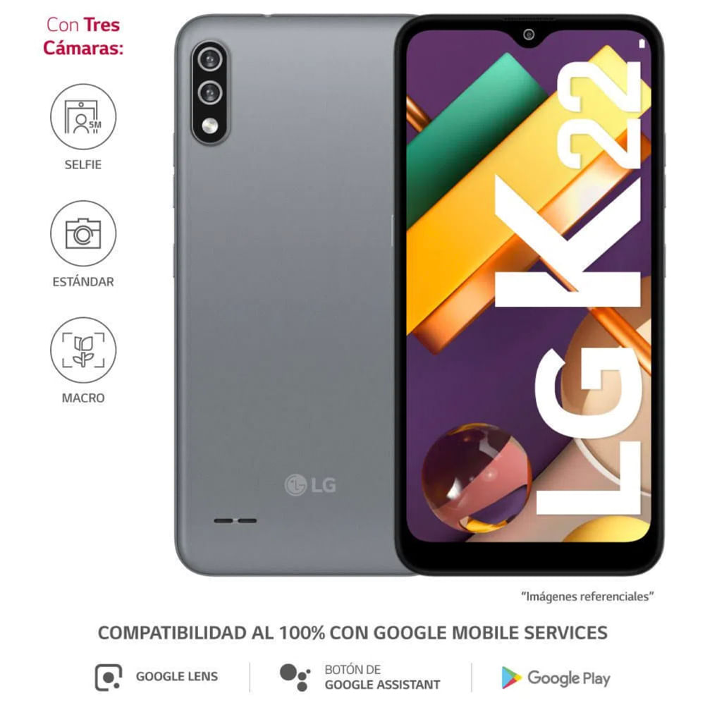 Celular-LG-K22---6.2---HD---Color--Gris