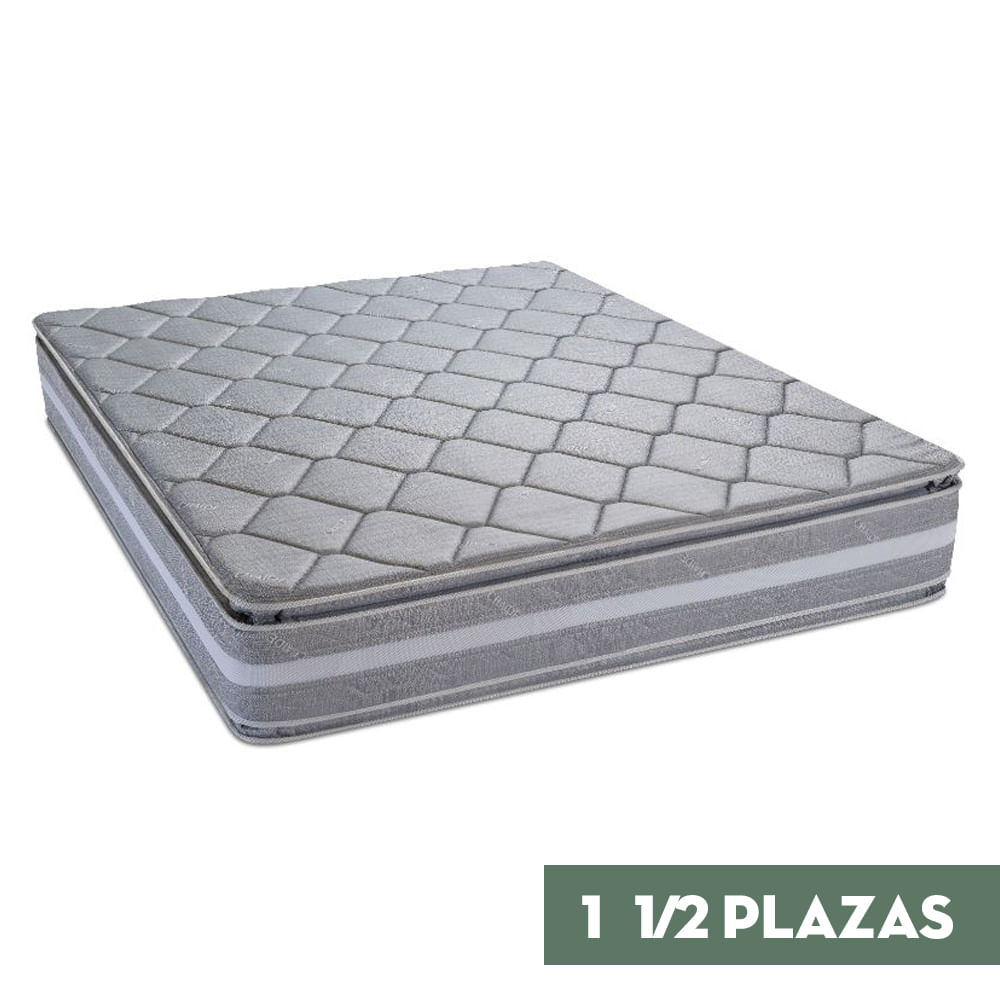 Colchon-Continental-1--1-2-Plazas-Chaide-Pillow-Top