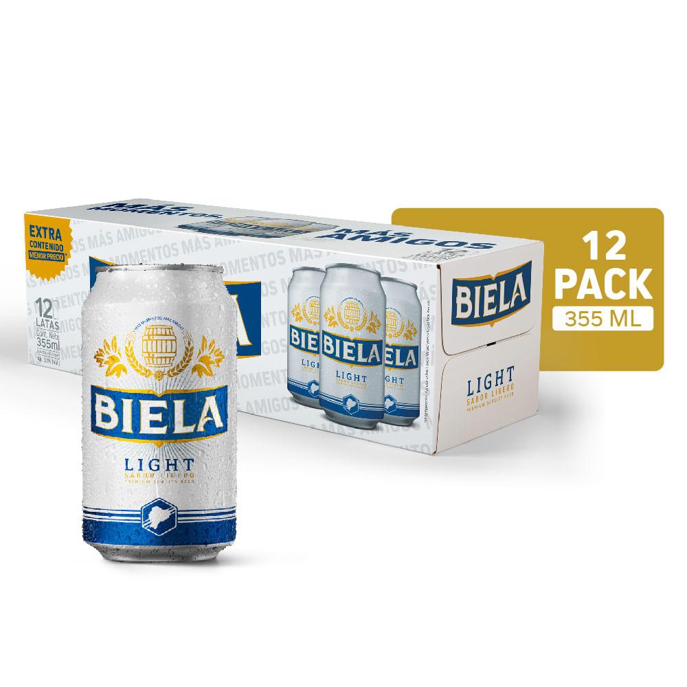 Biela-Light-355ml-Lata-12-pack--Descripcion-