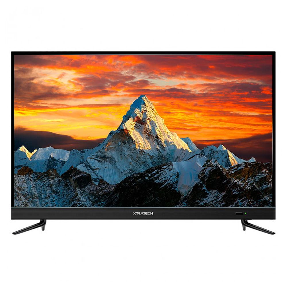 Televisor-Led-55--Smart-4K-Xtratech