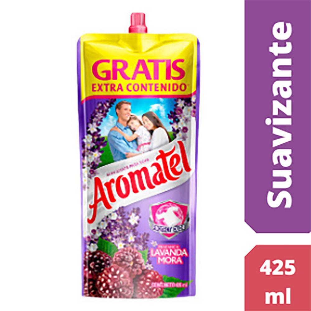 Suavizante-Aromatel-Doypack-425-Ml-Lavanda-Mora