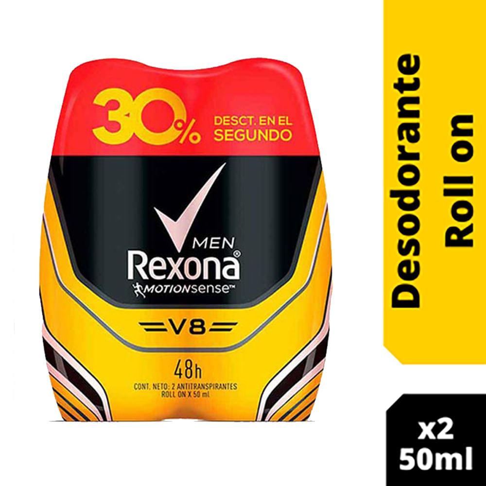 Desodorante-Rexona-Roll-On-50-Ml-X-2-V8-Precio-Especial