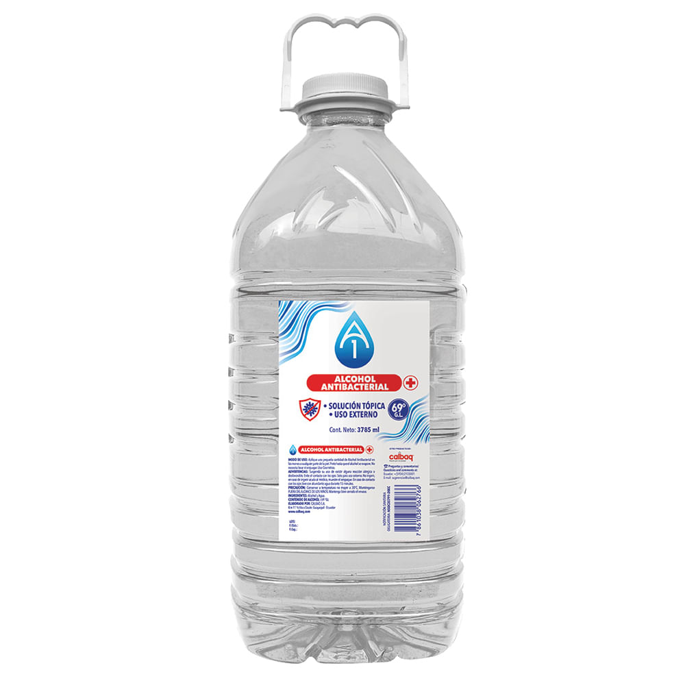 Alcohol-Antibacterial-A1-3785-ml