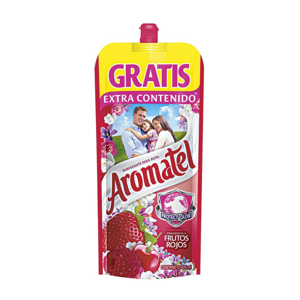 Suavizante-Aromatel-Doypack-425-Ml-Frutos-Rojos-