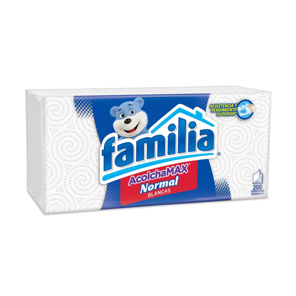 Servilleta-28X28-Cm-Familia-X-200-Normal-