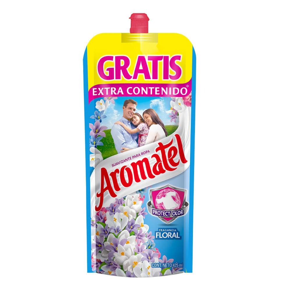 Suavizante-Aromatel-Doypack-425-Ml-Floral-