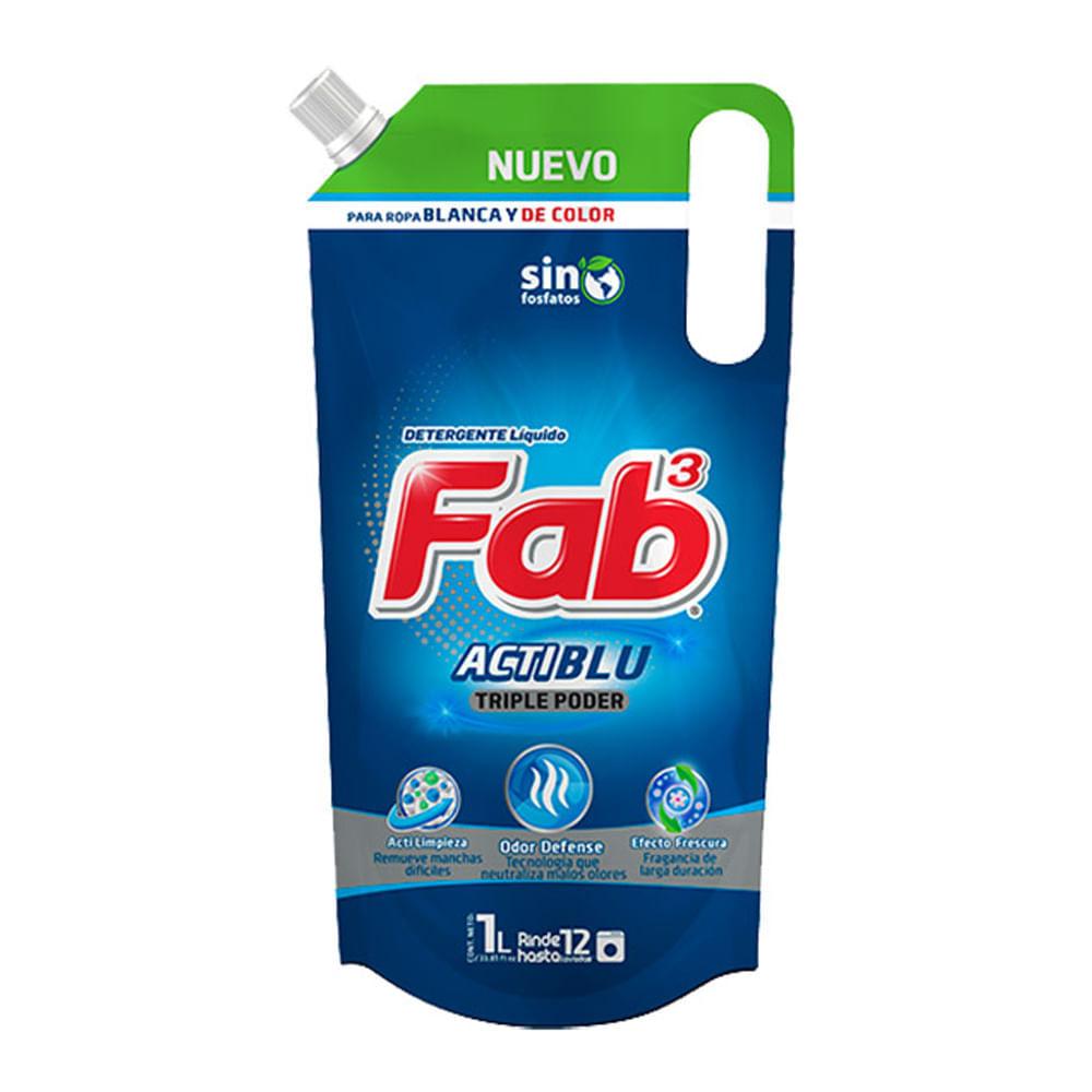 Detergente-liquido-1000-ml-Fab-acti-blu-