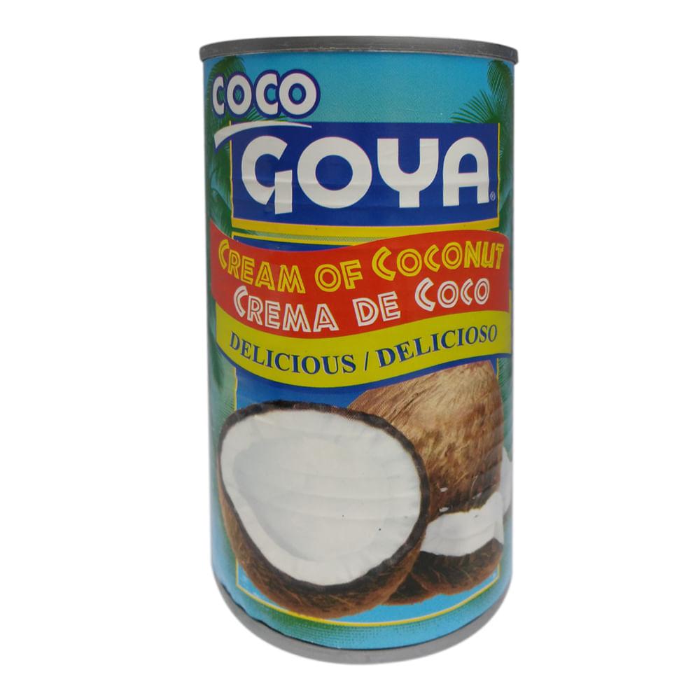 Crema-De-Coco-Goya-425-g