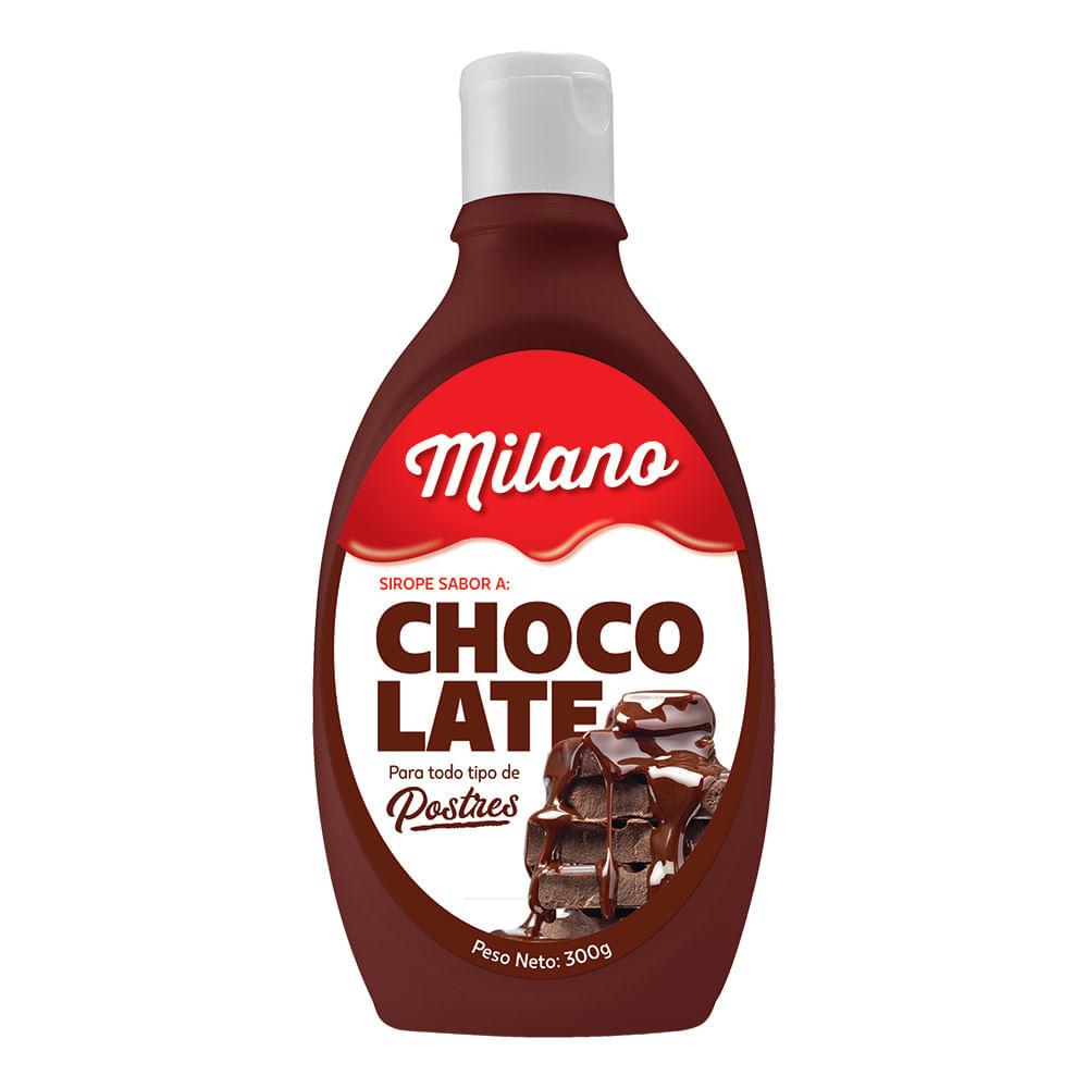 Salsa-Milano-300-g-Chocolate