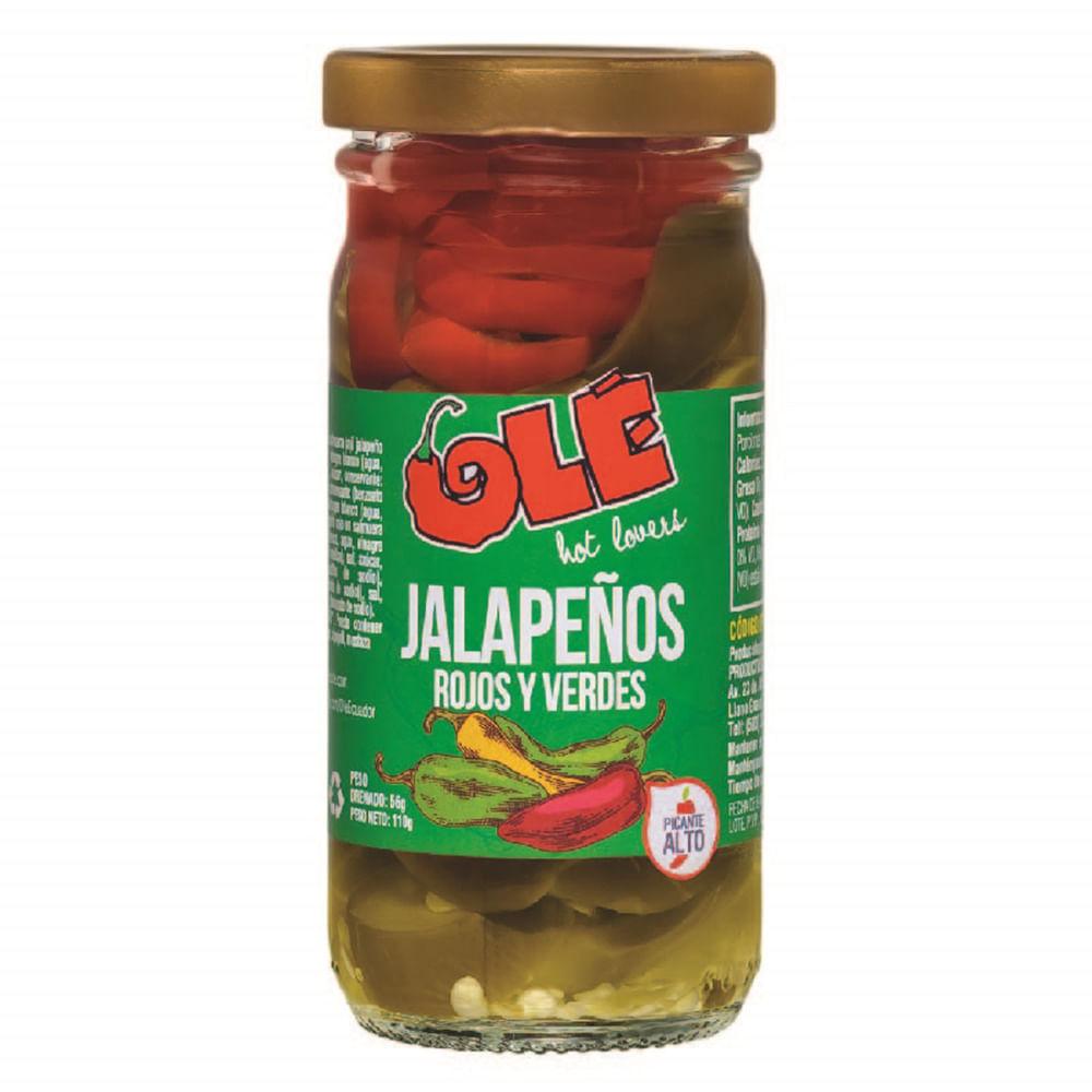 Jalapeños-Ole-110-g-Rojo-y-Verde