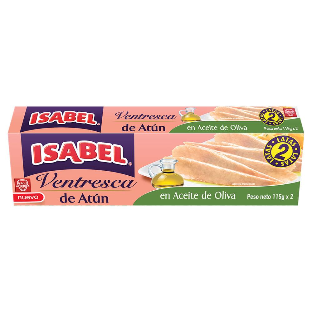 Ventresca-de-Atun-Isabel-115-g-Bipack