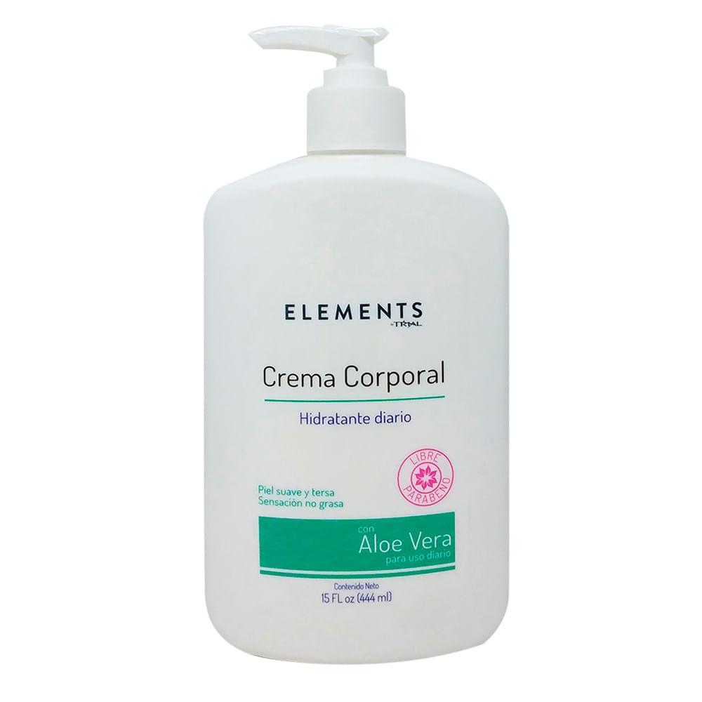 Crema-Corporal-Elements-Aloe-Vera-444ml