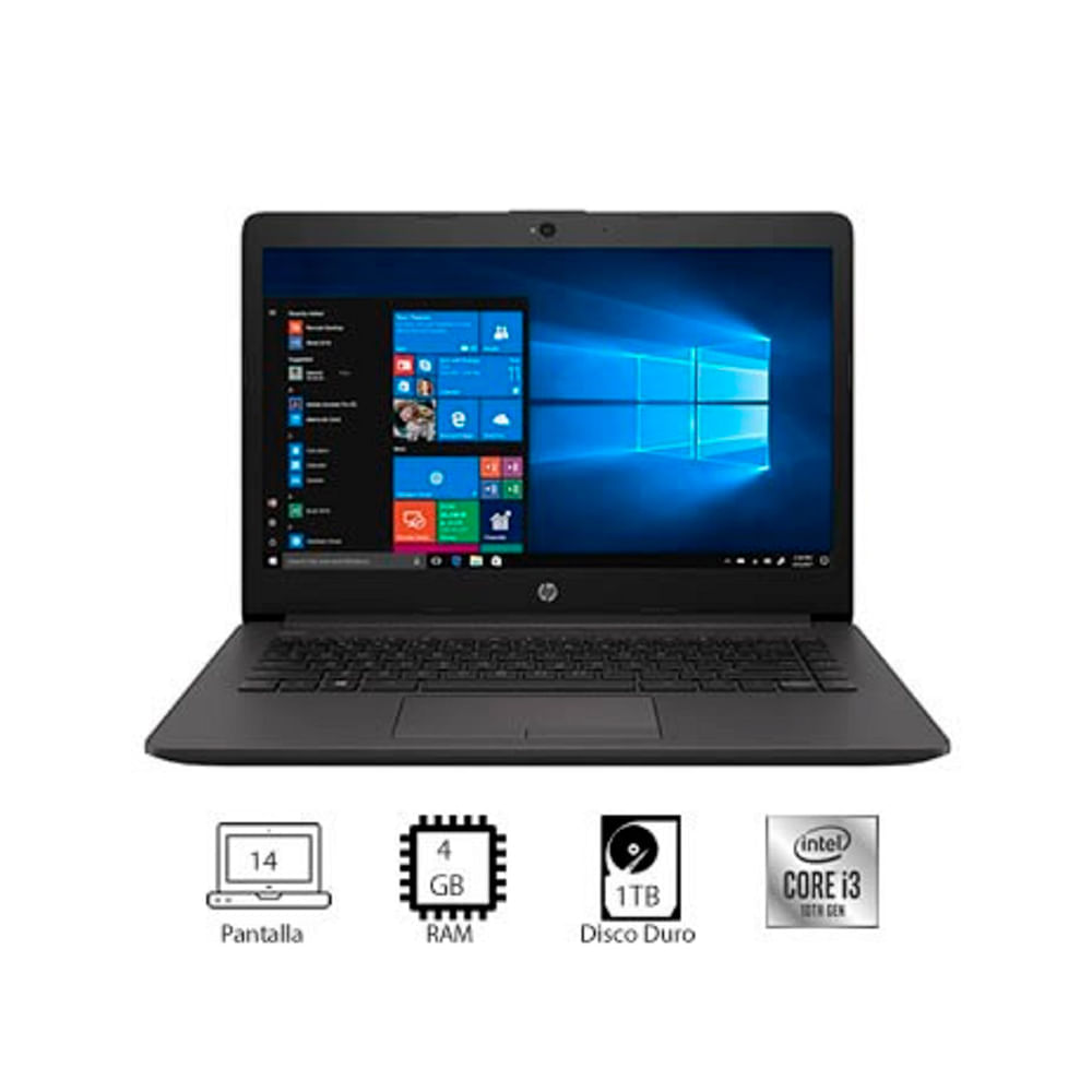 Laptop-HP-I3-1005G1-4Gb-Ram-1Tb