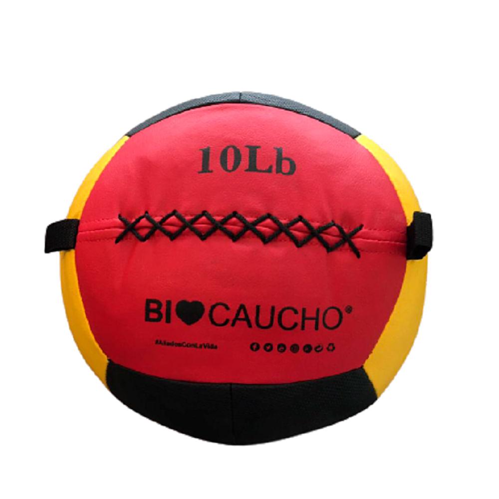 Balon-Medicinal-10-Lb-Biocaucho