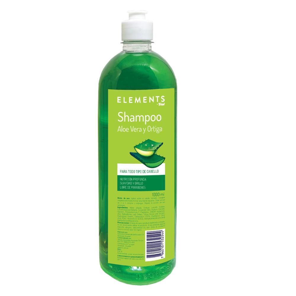 Shampoo-Elements-by-Trial-1000-ml-aloe-vera-
