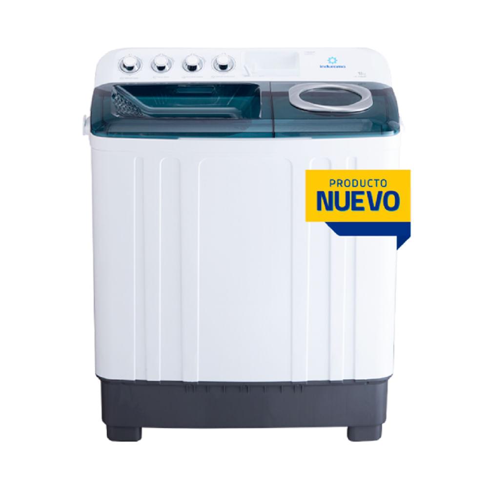Lavadora-Semiautomatica-13Kg-Indurama