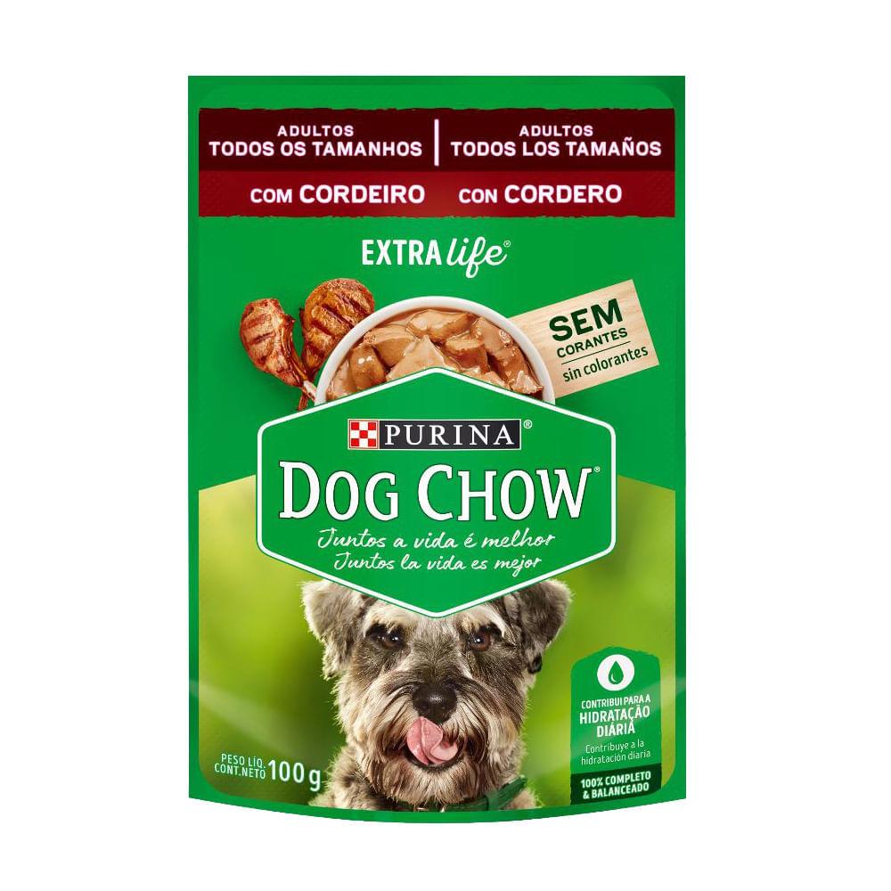 Alimento-humedo-para-perro-Dog-Chow-100-g-cordero-
