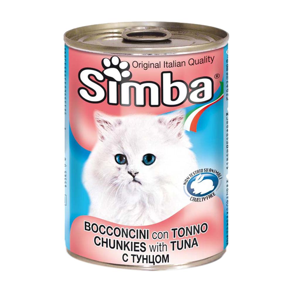 Alimento-humedo-para-gato-simba-415-g-atun-