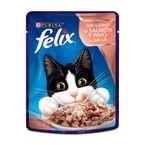 Alimento-humedo-para-gato-Felix-85-g-salmon-