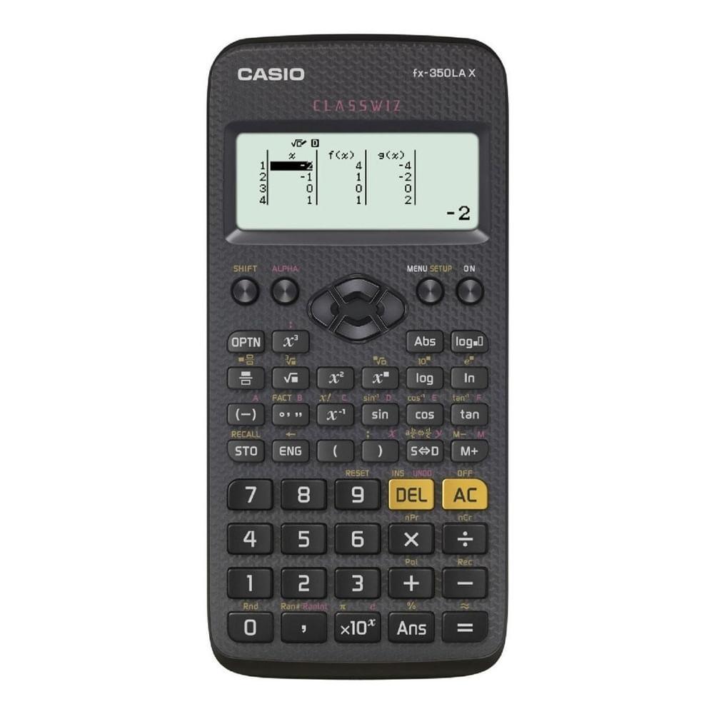 Calculadora-Cientifica-Casio--FX-350LAX-BK