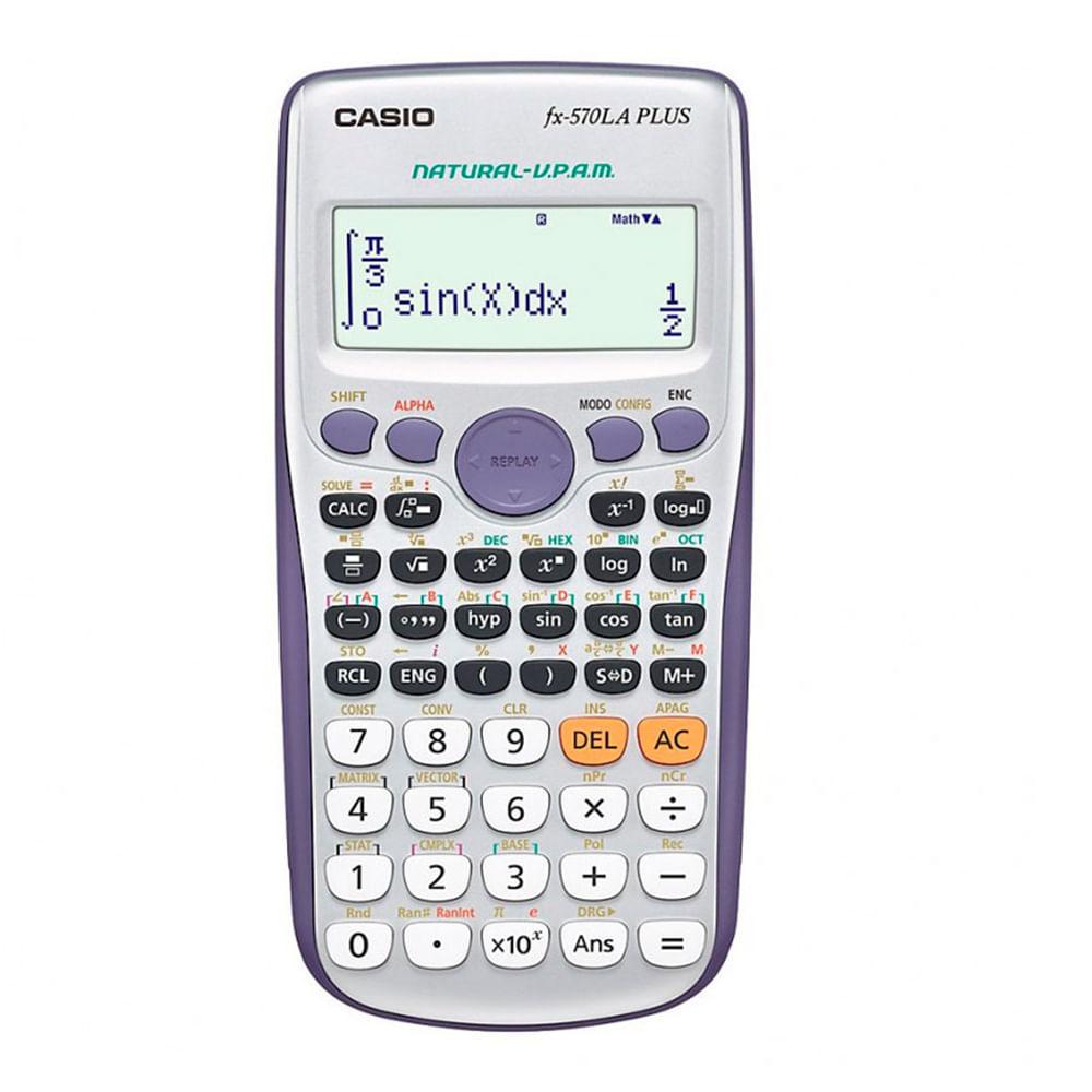 Calculadora-Cientifica-Casio--FX-570LAPLUS