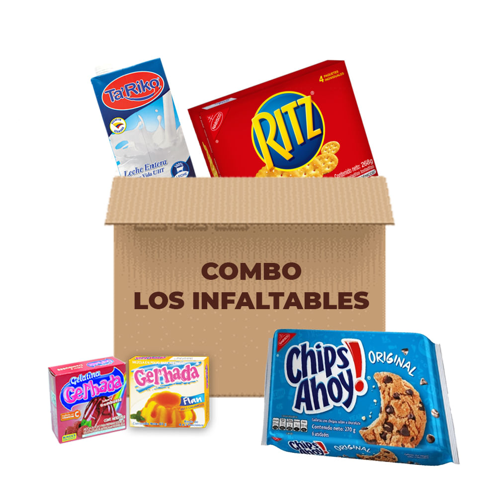 Combo-Los-infaltables