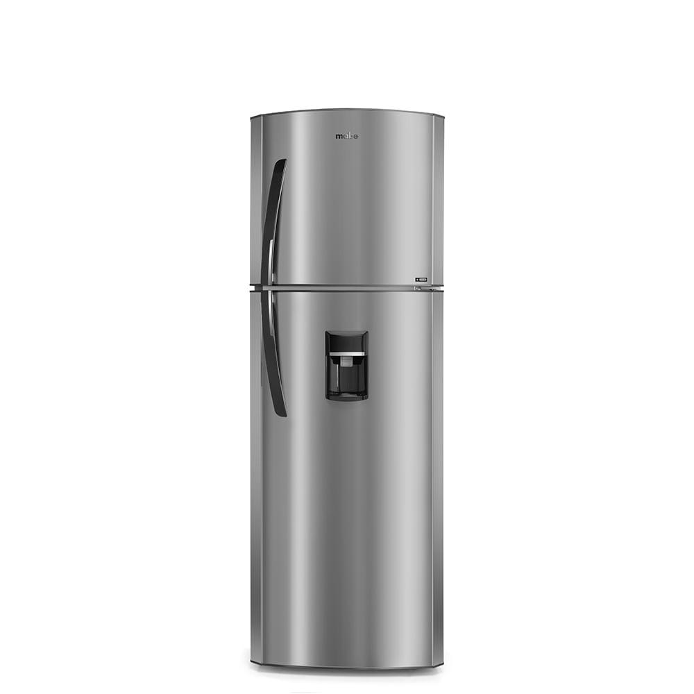 Mabe_Refrigeradores_250L_Inoxidable_RMA250FYEU_Frente