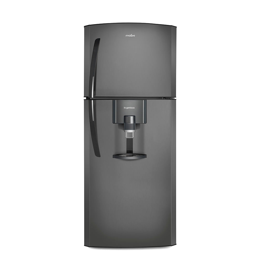 Mabe_Refrigeradores_420L_Platinum_RMP942FJLEL_Frente