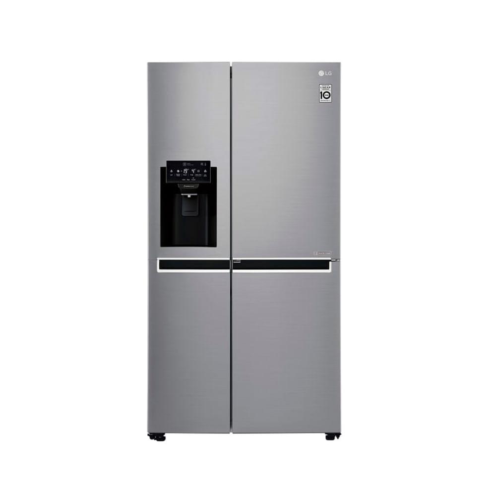 Refrigeradora-601-L-sbs-inverter-3-puertas-LG-gs65sdp1