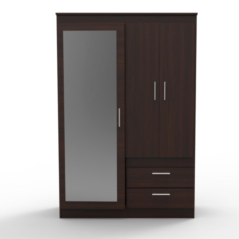 Armario-meridan-3-puertas-2-cajones-Mueble-Facil