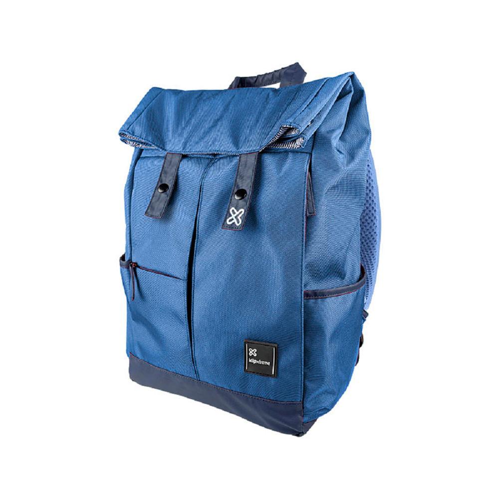 Mochila-alpine-knb-360-azul-Klip-Xtreme