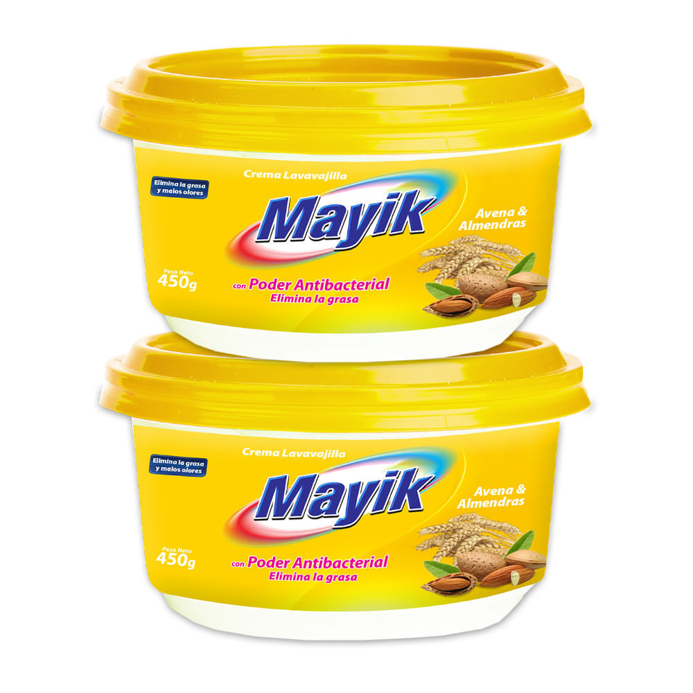 Lavavajilla-en-crema-Mayik-tarrina-450-g-x2-almendra-