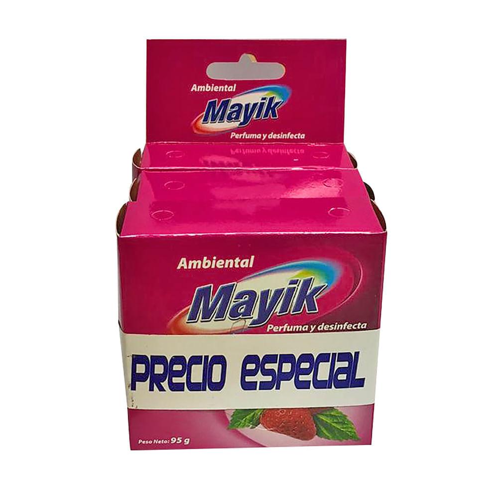 Ambiental-pastilla-Mayik-95-g-x3-fresa-