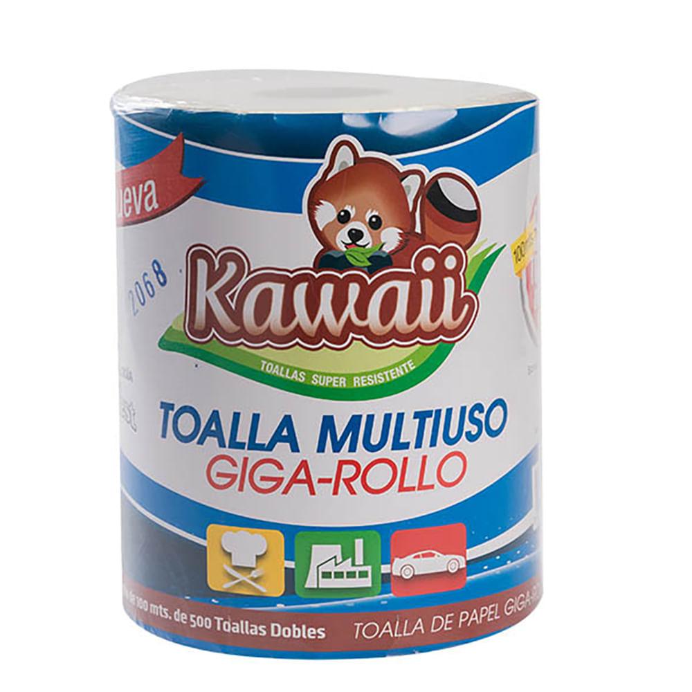 Toalla-de-papel-kawaii-100-m-multiuso-