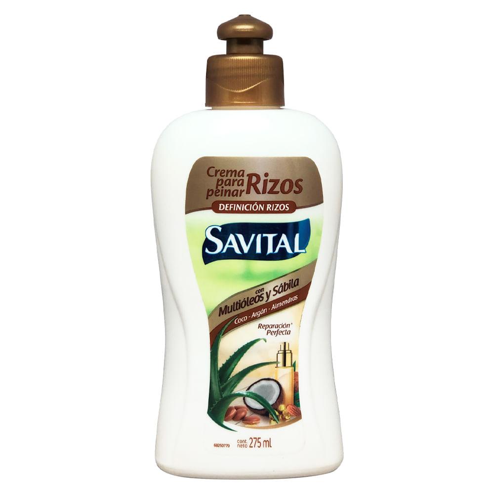 Crema-para-peinar-Savital-275-ml-multioleos-y-sabila-