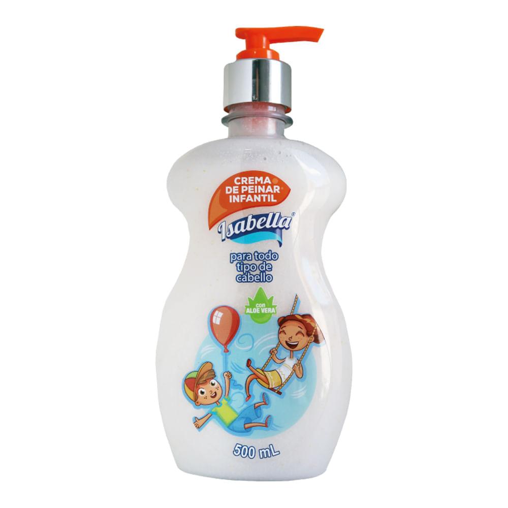 Crema-para-peinar-infantil-isabella-500-ml-todo-tipo-