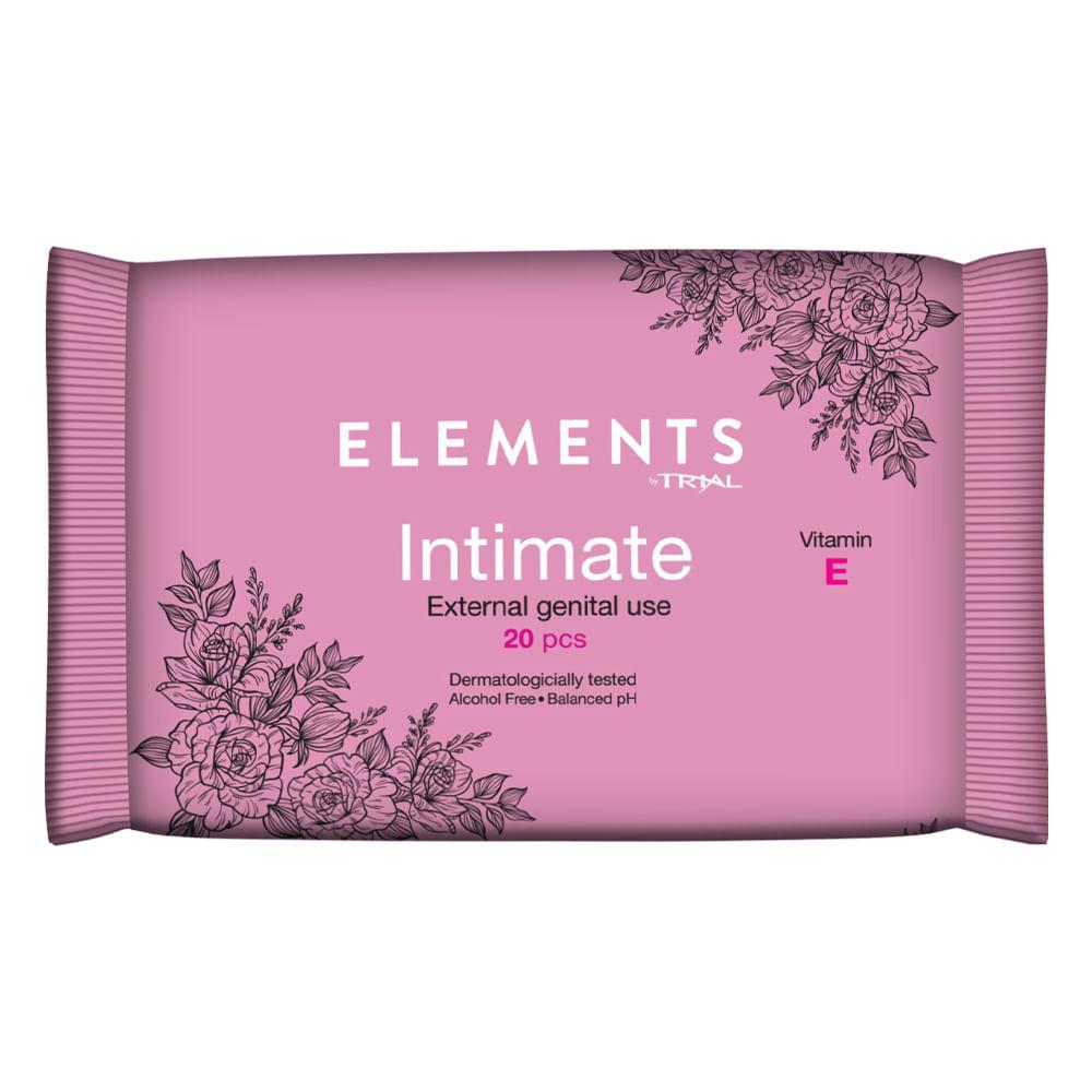 Toallas-humedas-intimas-Elements-by-Trial-20-uni-