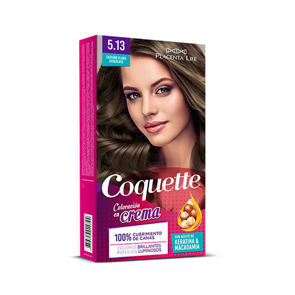 Tinte-Coquette-50-ml-castaño-claro-chocolate-