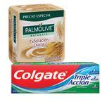 Jabon-Palmolive-120g-x3-unds.-Avena----Crema-dental