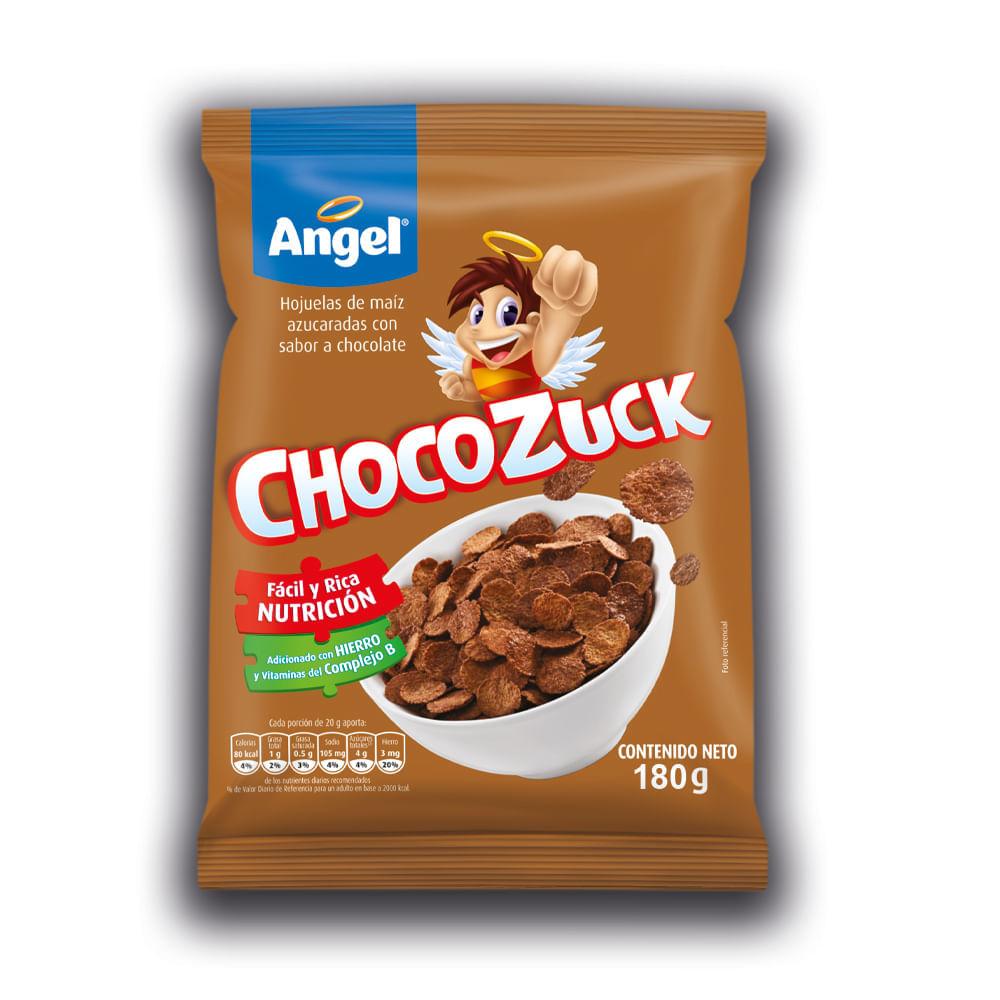 Cereal-angel-chocozuck-180-g-chocolate-