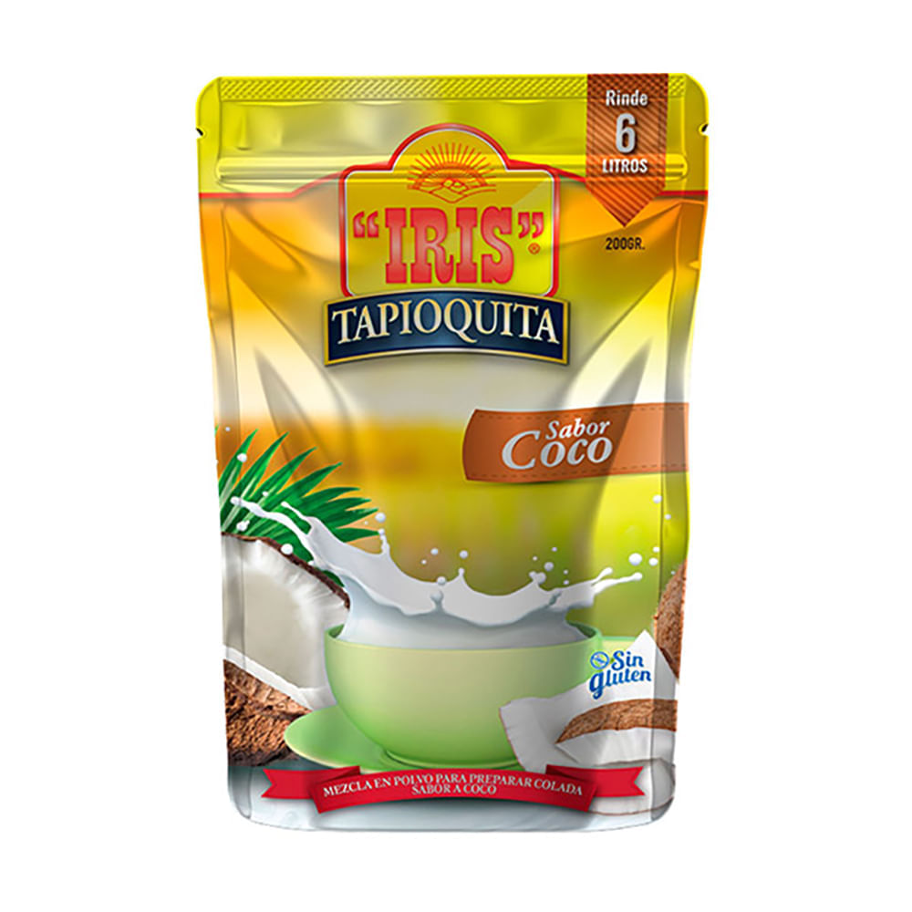 Tapioquita-iris-doypack-200-g-coco-
