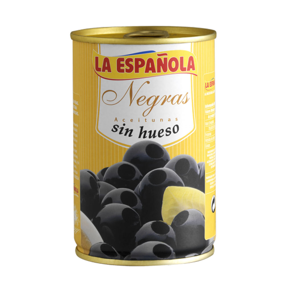 Aceitunas-negras-sin-hueso-300g-La-Española