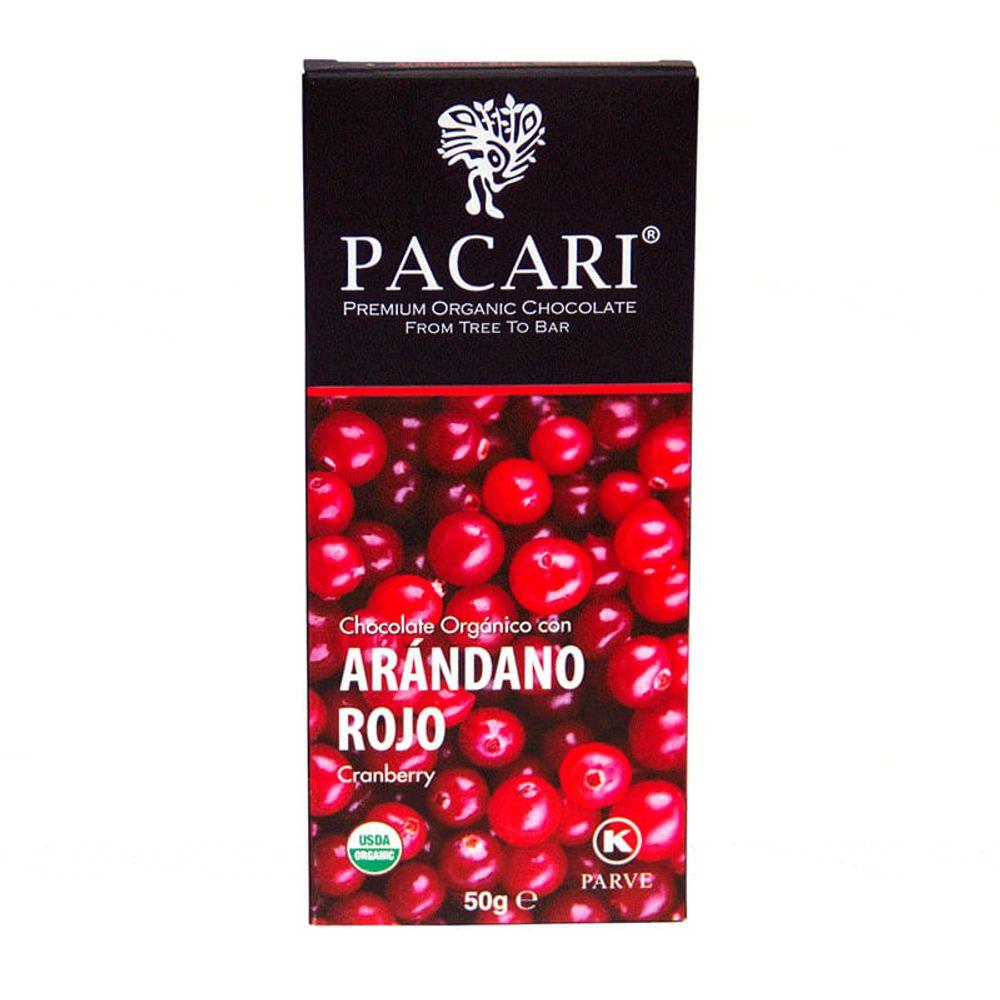 Chocolate-en-barra-arandanos-rojos-50g-Pacari